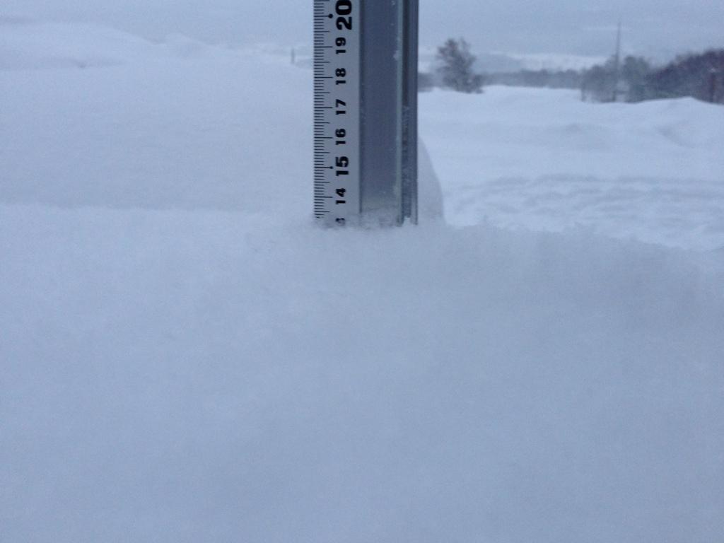 snowfall 2013-02-19