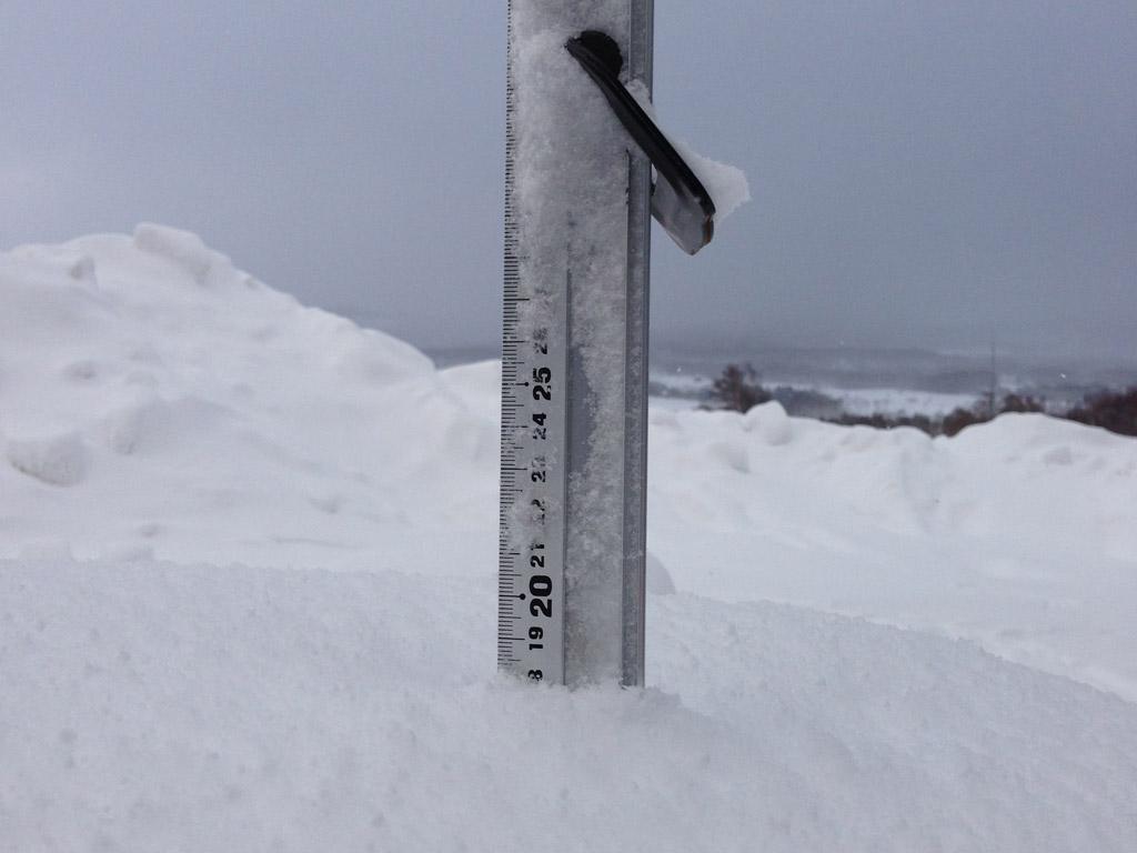 snowfall 2013-03-11