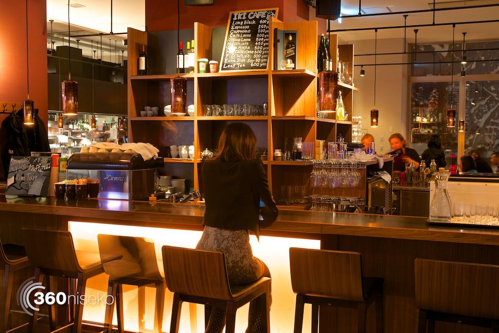 IKI Bar and Cafe