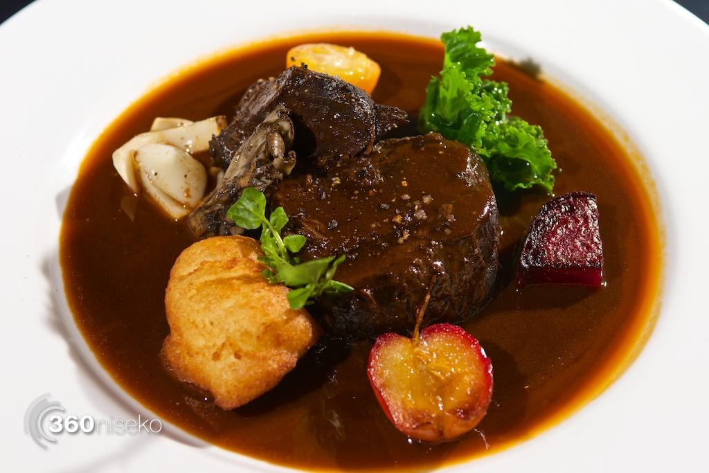 Hokkaido Venison Stew