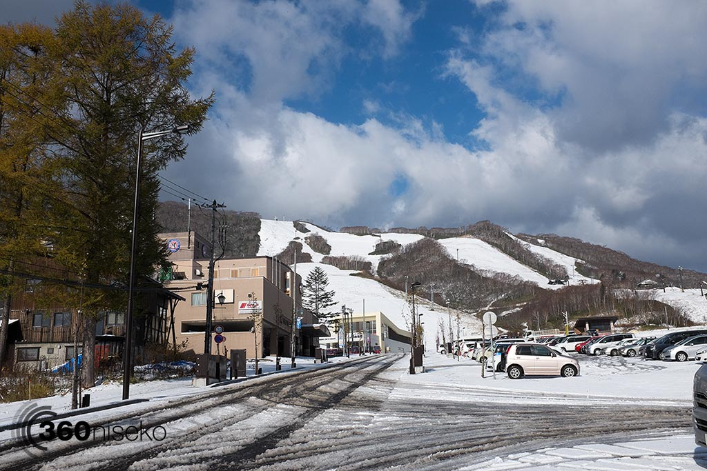 Alpen Hotel Hirafu Village, 4 November 2014