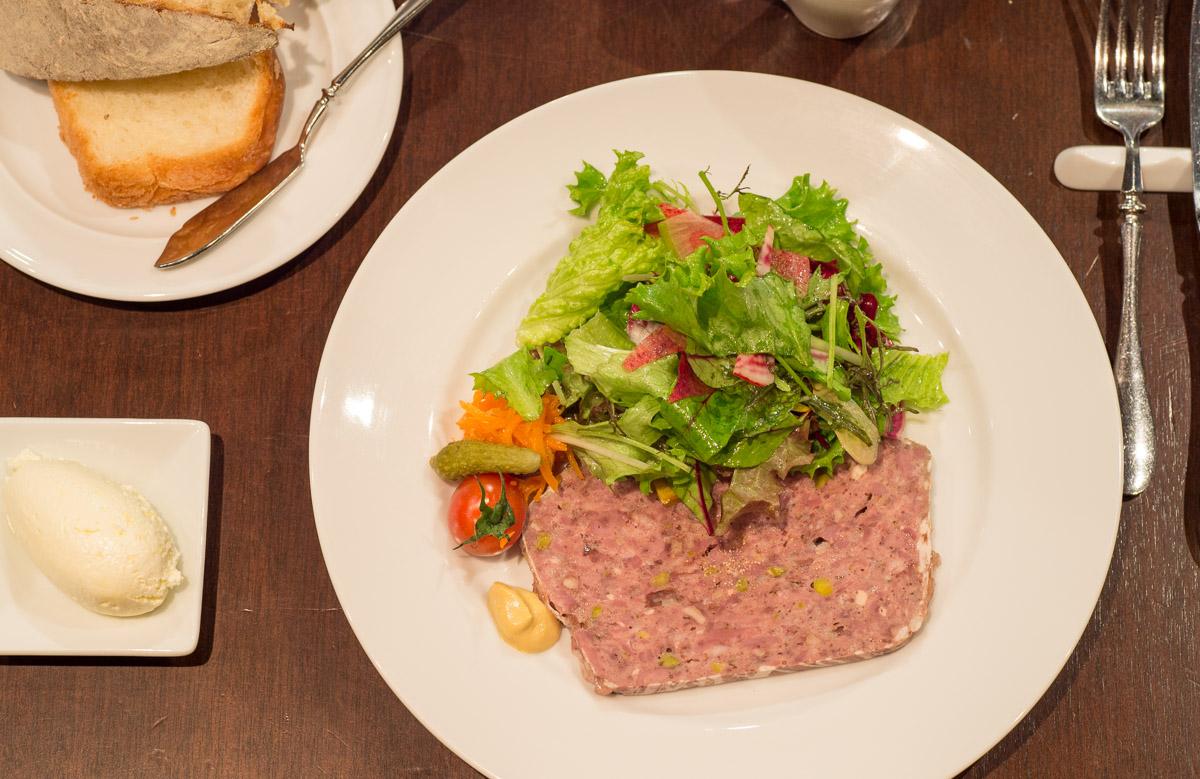 Hokkaido Mugibuta Pork Rillette