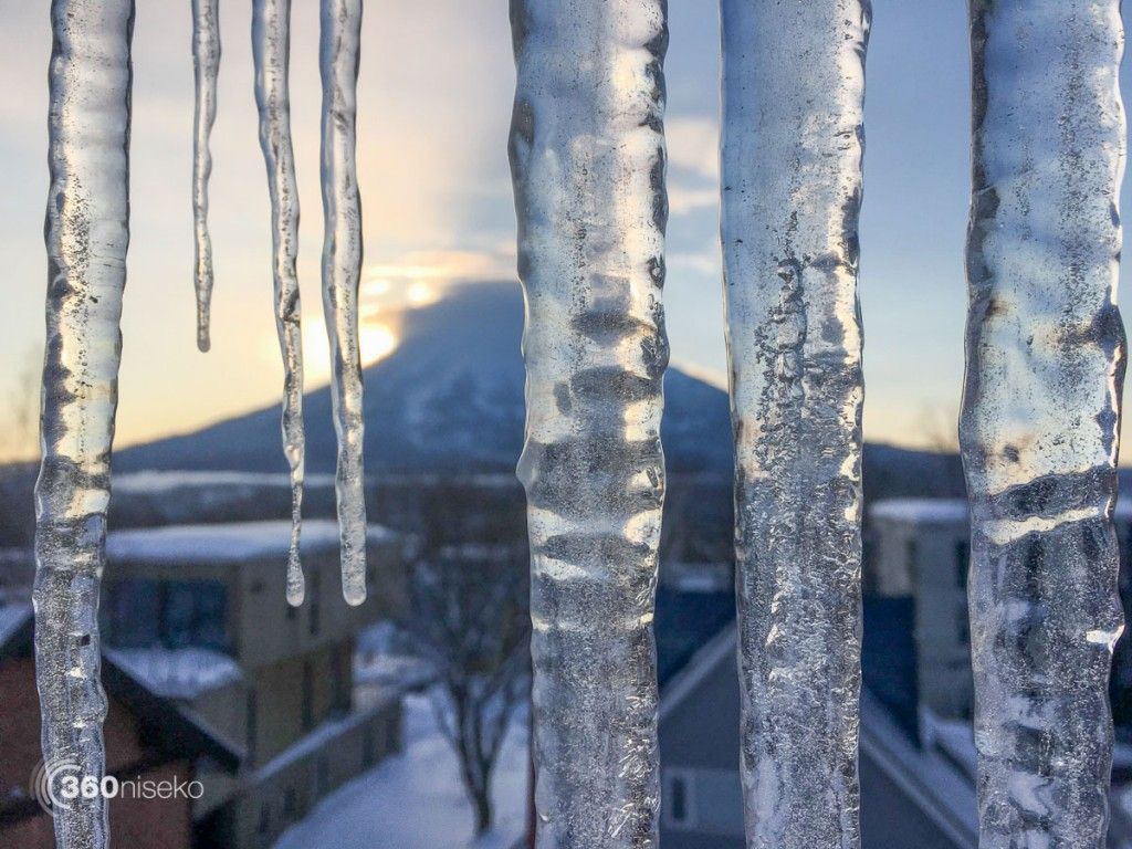 Ice ice baby, 4 March 2016