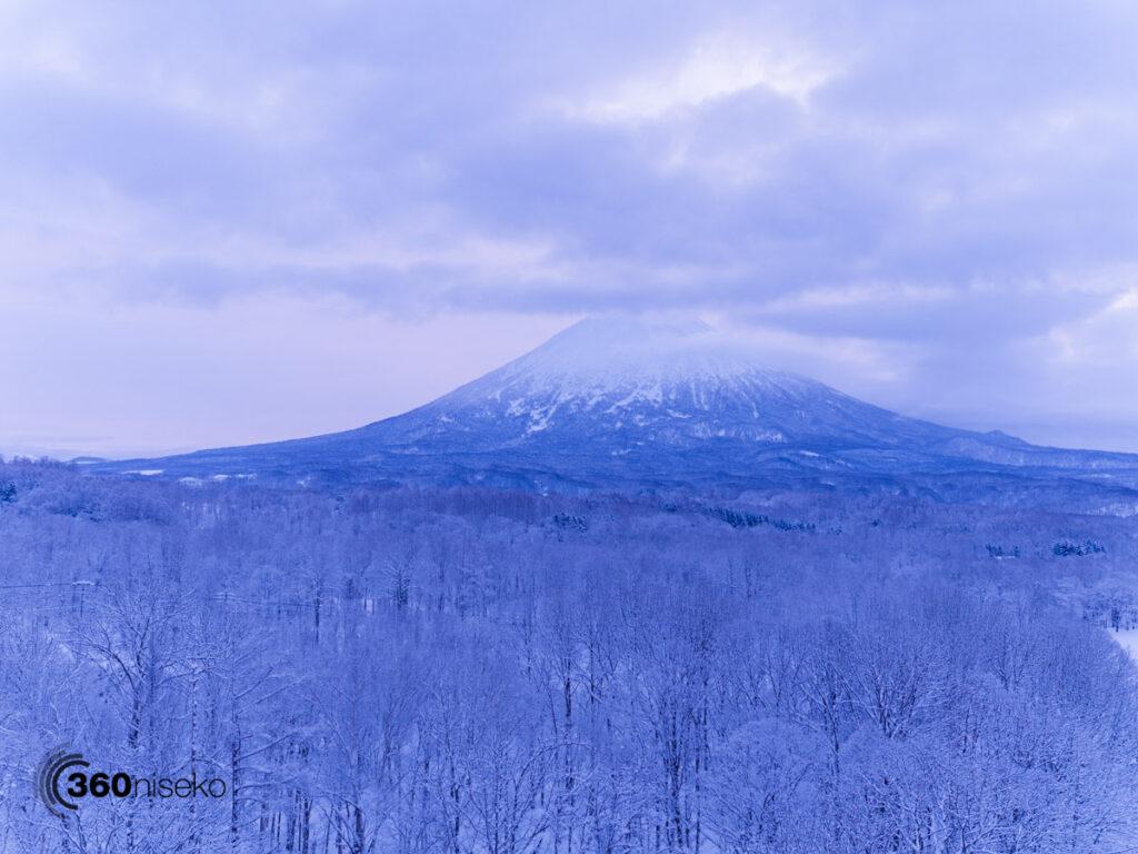 Mt.Yotei, 20 February 2017