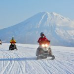 HANAZONO SNOWMOBILE TOURS by Niseko Hanazono Resort