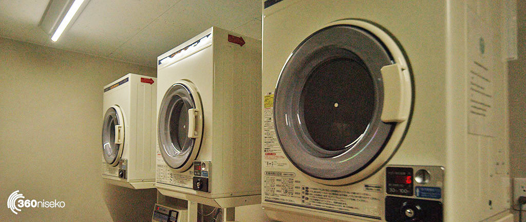 With dryers on-hand your thermals will be fresh as a daisy each day.