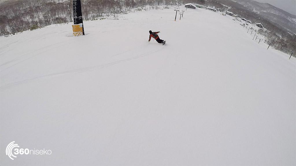 Niseko Snow Report 10_12_2017