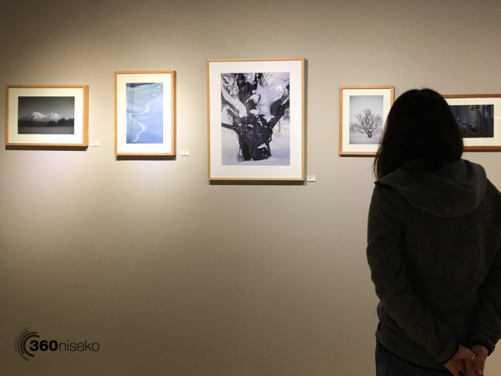 Local photographer Yoichi Watanabe Prints