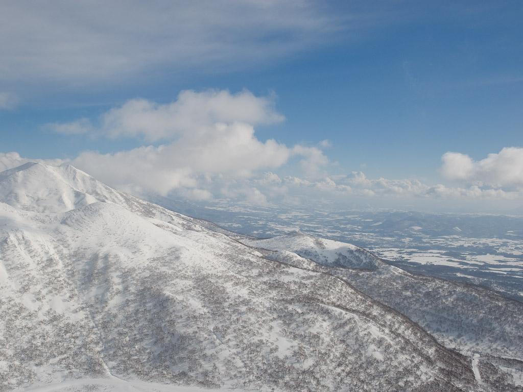 Mt. Nitonupuri, 24 January 2011