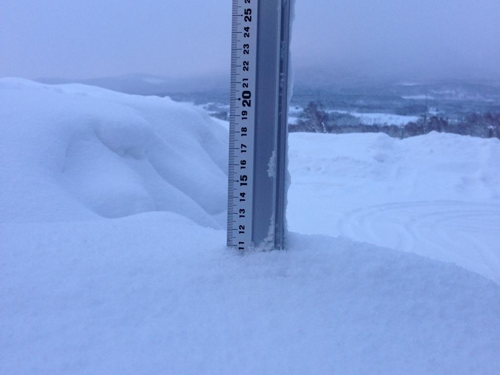 snowfall 2013-02-23