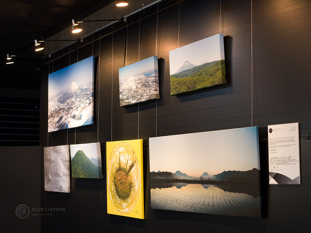 Niseko Canvas Prints, 23 June 2013