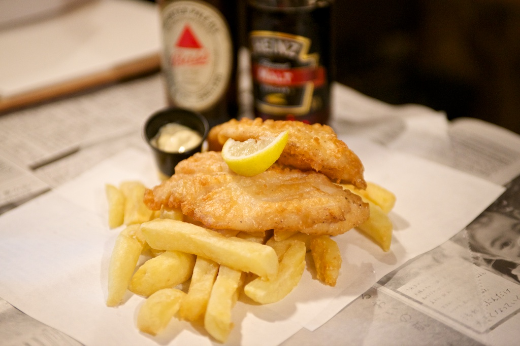 The-Flying-Fish-Cod+Chips