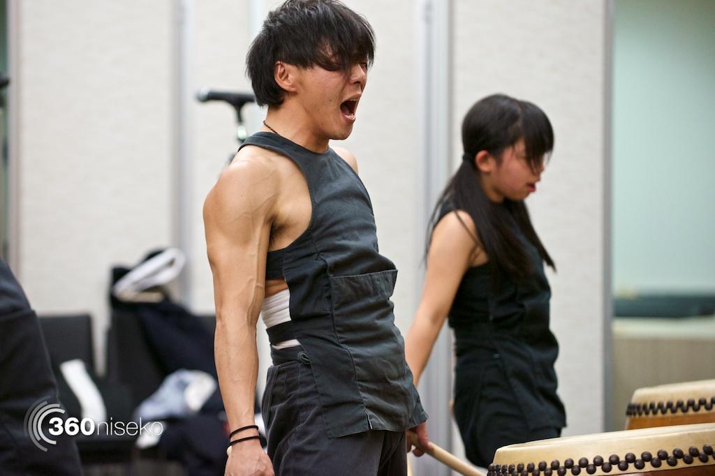 Yotei Taiko