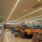 Lucky Kutchan Supermarket