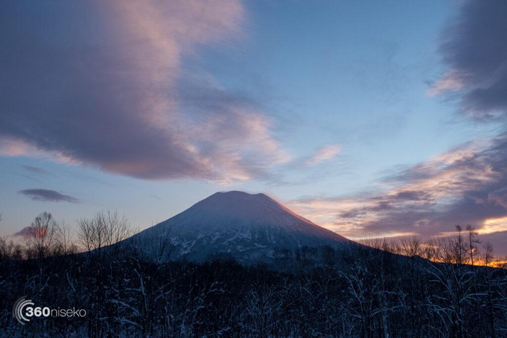 Sunrise, 15 January 2017