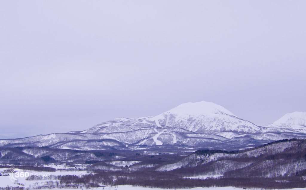 Mt.Annupuri and Hanazono, 10 February 2017