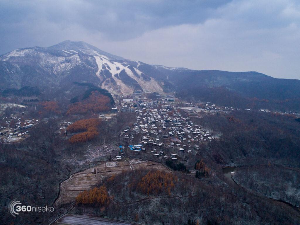 Hirafu Village & Grand Hirafu, 5 November 2017