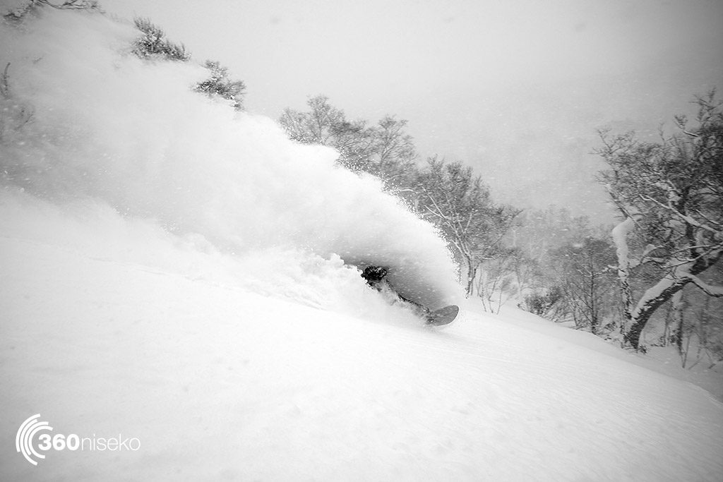 Jake_McCarthy_Powder_Turn_B+W_Keats