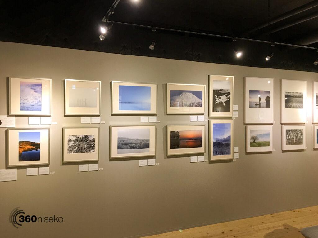 Inspiring Hokkaido Landscapes by Seiji Kazui left and Soshin right